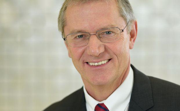 Jörg Münning, Vorstandsvorsitzender der LBS West, sieht in der eigenen Immobilie einen wichtigen Beitrag zur Sicherung des Lebensstandards im Alter. Foto: obs/LBS West