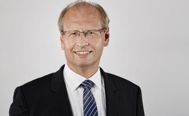 Marcus Nagel ist ein Deutschland-Chef der Zurich. Foto: Zurich