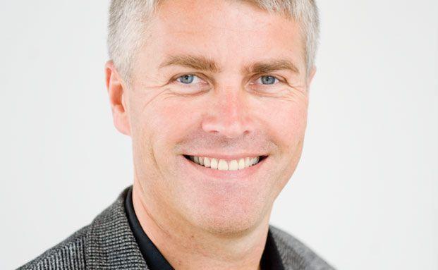Torgeir Høien, Portfolio Manager des Skagen Tellus