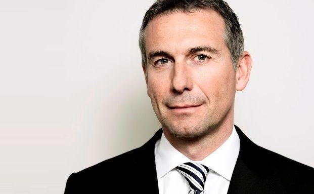 Vorstand der Do Investment: Dirk Rüttgers
