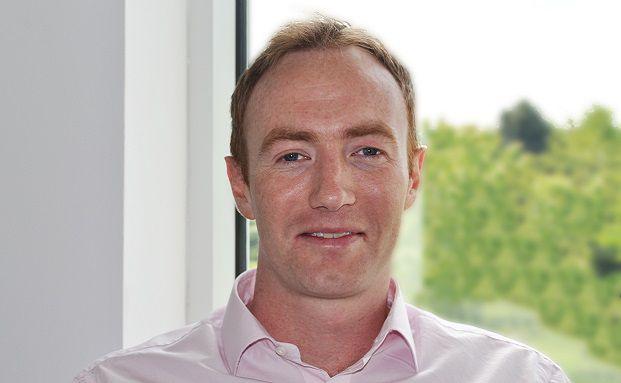Scott Fleming, Manager des Kames Emerging Market Bond Fund