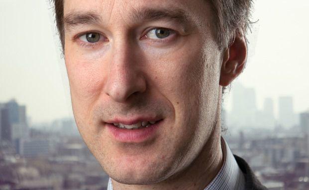 Rob Smith, Fondsmanager von Baring German Growth Trust