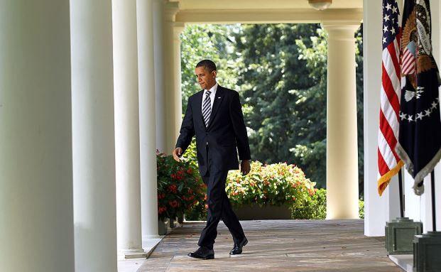 Was erwartet die Anleger, wenn Barack Obama Ende des Jahres das Weiße Haus verlässt? (Bild: Getty Images)