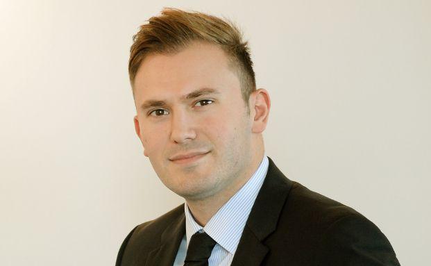 Nermin Aliti ist Investment Manager der Laureus Privat Finanz.