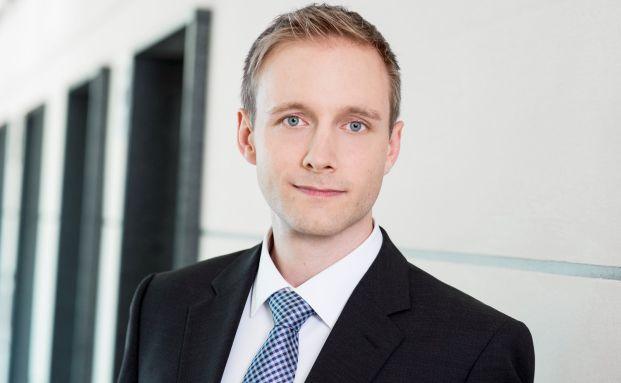 Philipp van Hove, Portfoliomanager bei der Hansainvest