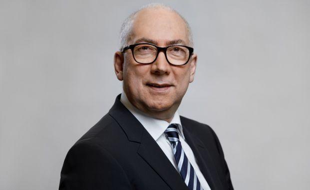 Gerd Billen ist Staatssekretär für Verbraucherschutz. Foto: © Bundesministerium der Justiz und fuer Verbraucherschutz