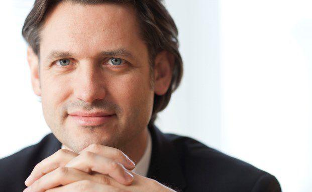Ron Große, Leiter Beratungsspezialisten / Private Banking der Nord/LB