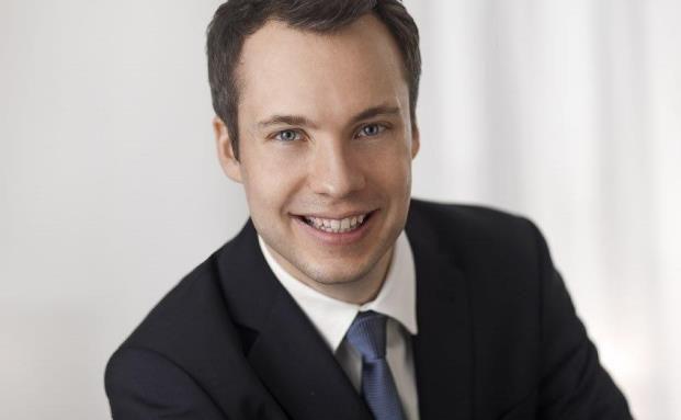 Dr. Bernhard Breloer, Quant Client Portfolio Manager bei Robeco