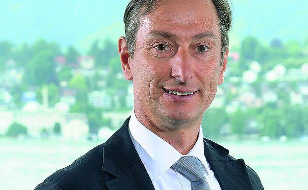 Lucio Soso, Leitender Portfolio Manager des BB Global Macro Fonds (Foto: Gonzalo Garcia)
