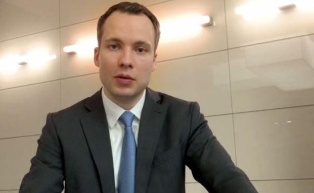 Dr. Bernhard Breloer, Faktor-Investing-Experte bei Robeco