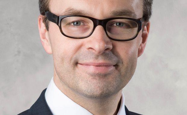 Mike Amey, Managing Director und Leiter des UK-Portfoliomanagements bei Pimco