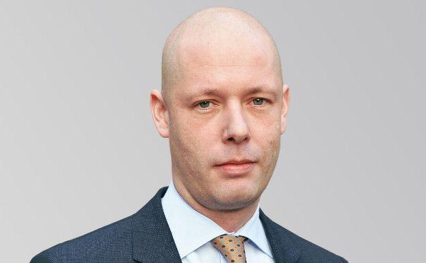 Filip Weintraub, Manager des Skagen Focus Fund