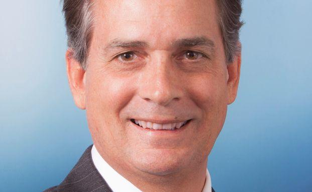 Brooks Ritchey, Senior Managing Director von K2 Advisors