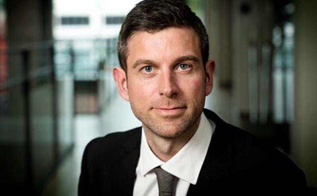 Anders Weihrauch, Cross-Asset-Analyst bei Jyske Invest
