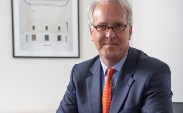 Georg Graf von Wallwitz, Fondsmanager der Phaidros Funds und Geschäftsführer der Eyb & Wallwitz Vermögensmanagement GmbH