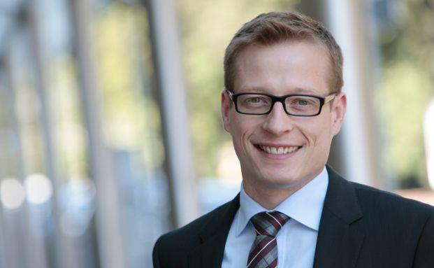 Patrick Brinker ist Geschäftsführer der HTB Gruppe.