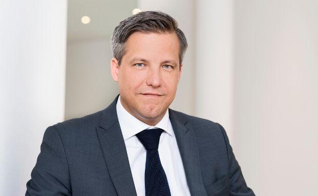 Christian Bender, Fremdwährungsexperte und Portfoliomanager der Hansainvest