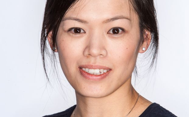 Zoe Kan, neue Lead-Managerin des Asian Income Fund bei Newton Investment Management