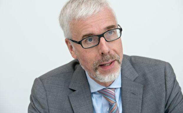 Reinhard Panse, Geschäftsführer und Partner von HQ Trust, dem Multi Family Office der Harald-Quandt-Familie. Foto: Uwe Noelke