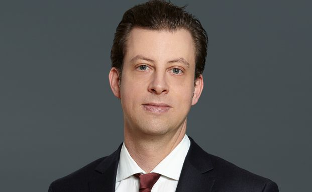 Michael Schad ist Partner bei Coller Capital.