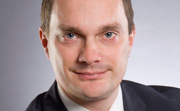 Sergej Crasovschi, Gründer und Geschäftsführer von Portfolio Advice