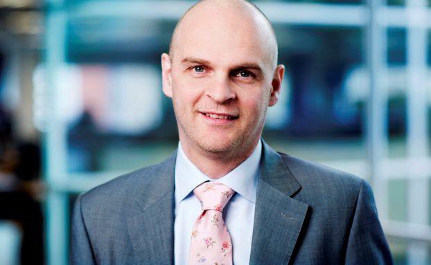 Henrik Husted Knudsen, Chefportfolioberater bei Danske Invest