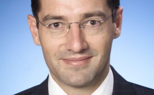 Andrew Bosomworth, Leiter des deutschen Portfoliomanagements bei Pimco
