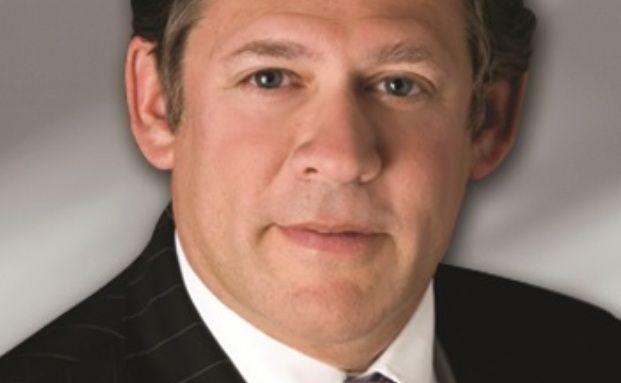 Blackrock-Manager Rick Rieder