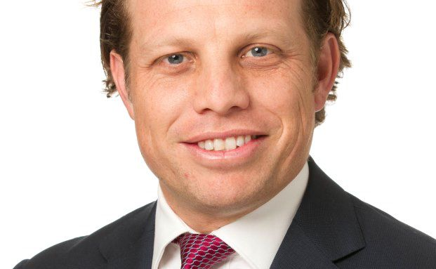 Andrew Swan, Head of Asian Equities bei BlackRock
