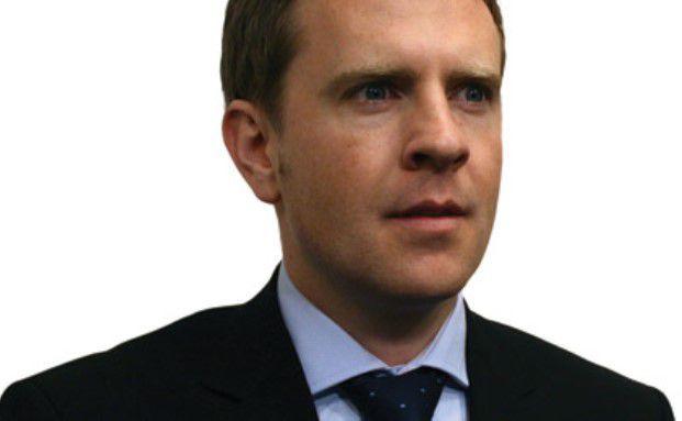 David Ennett, neuer Leiter des Hochzinsanleihen-Teams bei Kames Capital