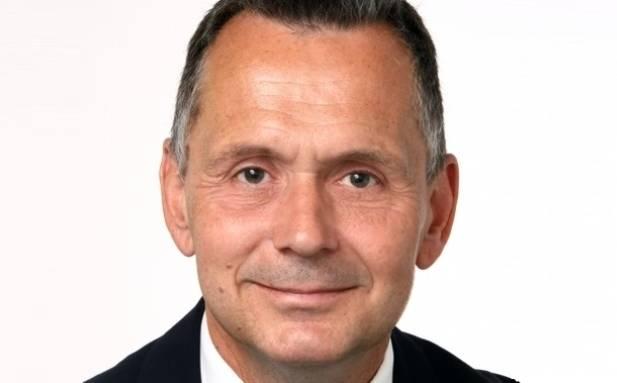 Frank Wieser, Geschäftsführer der PMP Vermögensmanagement, Düsseldorf