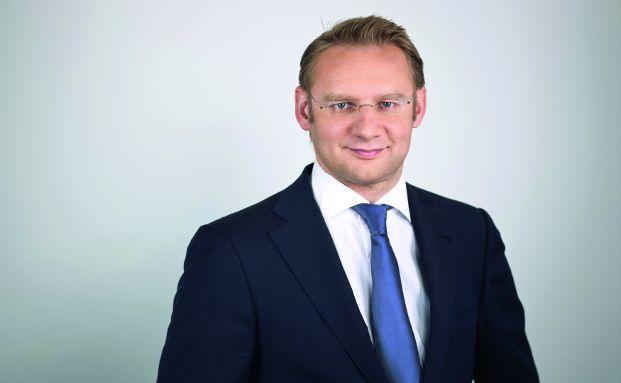 Eckhard Sauren, Gründer und Chef von Sauren Fonds-Research