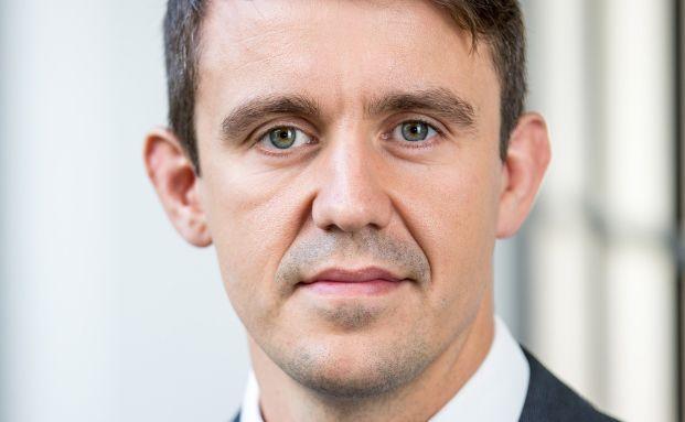 Thomas H. Kjærgaard, Leiter für nachhaltige Investments bei Danske Invest