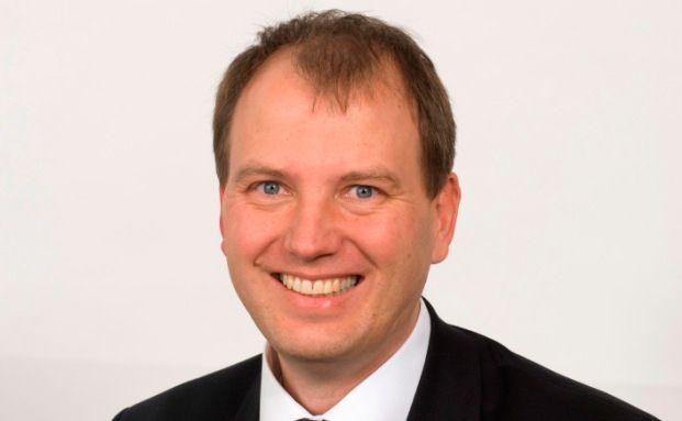 Chefvolkswirt und Leiter Research der Landesbank Baden-Württemberg: Uwe Burkert