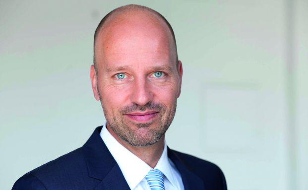 Joachim Zech ist Geschäftsführer der Deutschen Makler Akademie (DMA).