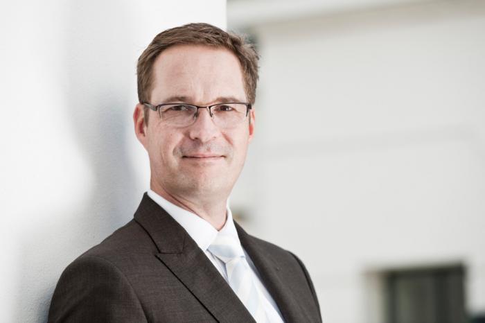 Oliver Moll, Inhaber und Geschäftsführer von Moll & Moll Zinshaus. Foto: Moll & Moll Zinshaus
