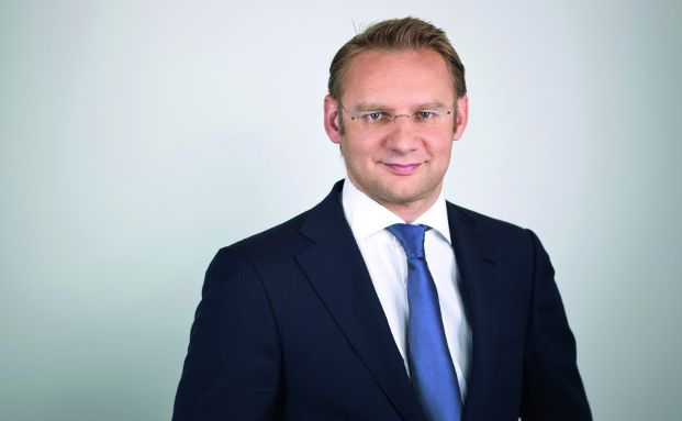 Eckhard Sauren ist Gründer und Chef von Sauren Fonds-Research.