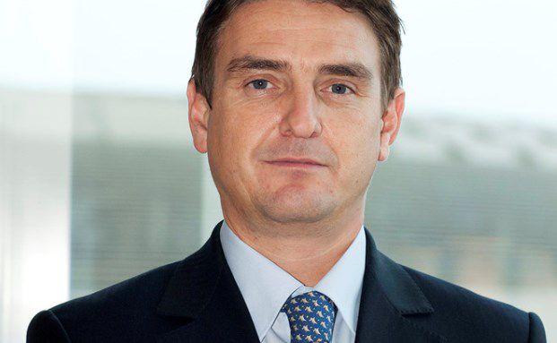 Gareth Isaac, Schroders Fondsmanager Anleihen