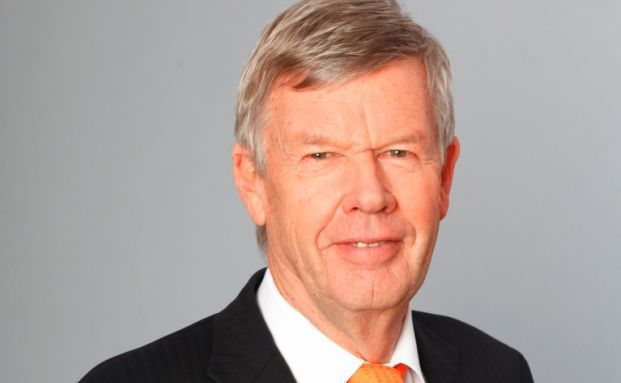 DJE-Gründer Jens Ehrhardt