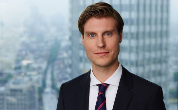 Daniel Lösche, Investment Analyst bei Schroder Investment Management GmbH