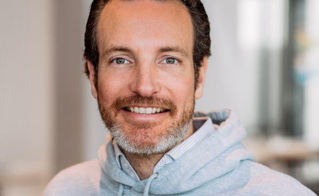 Maximilian Tayenthal ist Mitgründer von Number26.