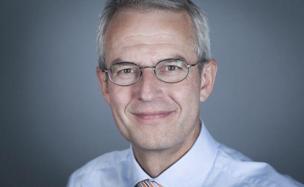 Mitglied des Openfunds-Komitess und IT-Chef bei Fundinfo: Michael Partin