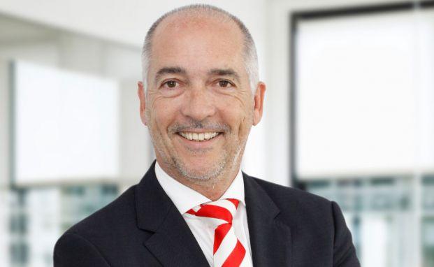 Richard Kick, Geschäftsführer der Risikovorsorge München.