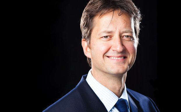 Rory Bateman, Head of UK & European Equities bei Schroders