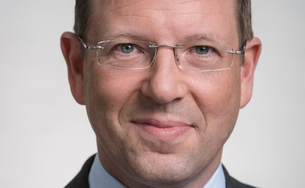 Markus Lange, Head of Financial Services Legal und Partner bei KPMG