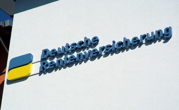 Die Deutsche Rentenversicherung hat ihren Sitz in Berlin.