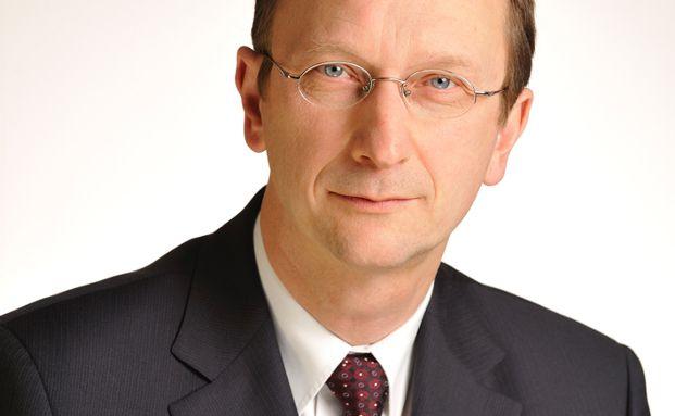 Klaus Wiener ist Chefvolkswirt des Gesamtverbands der Deutschen Versicherungswirtschaft (GDV).