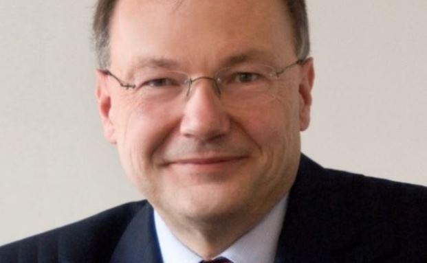 Arndt Thorn ist Vorstandsvorsitzender der Feri Gruppe.