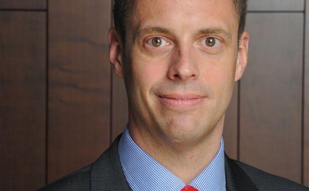 Brett Olson, Leiter des Bereiches Anleihen für iShares in der Region Europa, Naher Osten und Afrika