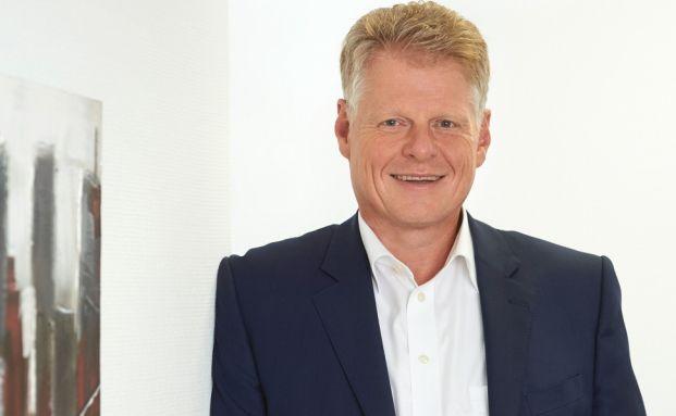 Andreas Böker, Vorstand bei Böker & Paul. Foto: © Boeker & Paul